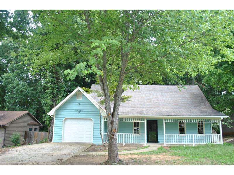1815 Danielle Place, Lawrenceville, GA 30043 (MLS #5731793) :: North Atlanta Home Team