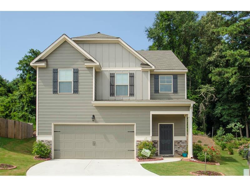 192 Abby Grace Way, Lawrenceville, GA 30044 (MLS #5731831) :: North Atlanta Home Team