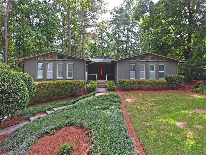 6932 Ayers Court, Atlanta, GA 30360 (MLS #5731920) :: North Atlanta Home Team