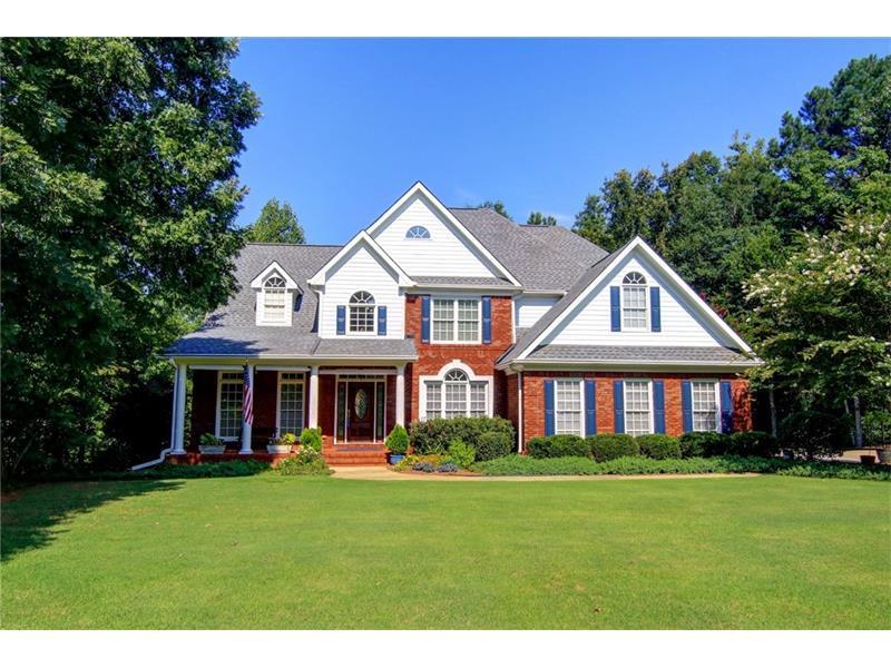 135 Glengarry Chase, Covington, GA 30014 (MLS #5731941) :: North Atlanta Home Team