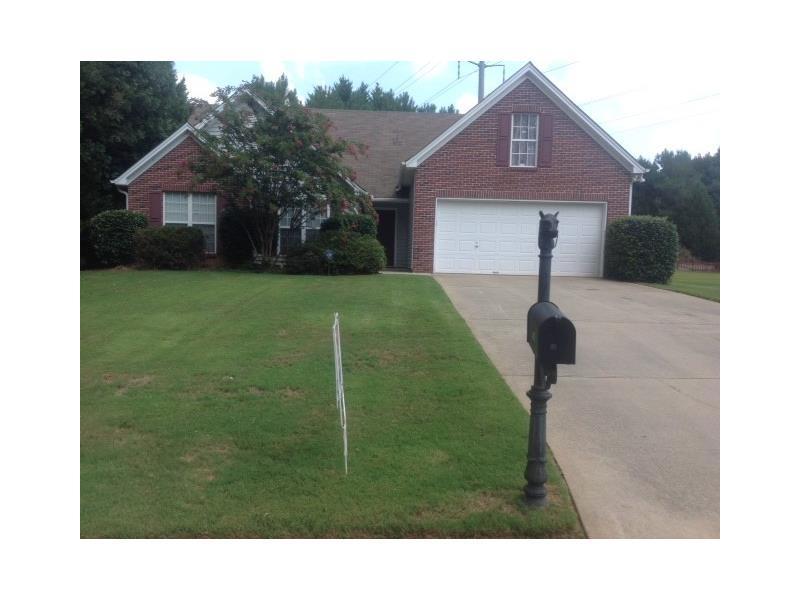 2102 Little River Drive, Suwanee, GA 30024 (MLS #5731953) :: North Atlanta Home Team