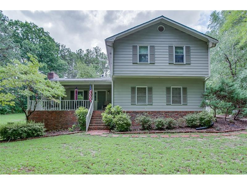 2324 Old Fountain Road, Lawrenceville, GA 30043 (MLS #5731999) :: North Atlanta Home Team