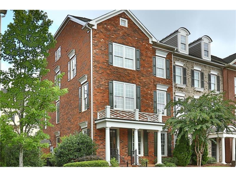 1842 Adagio Drive, Alpharetta, GA 30009 (MLS #5732087) :: North Atlanta Home Team