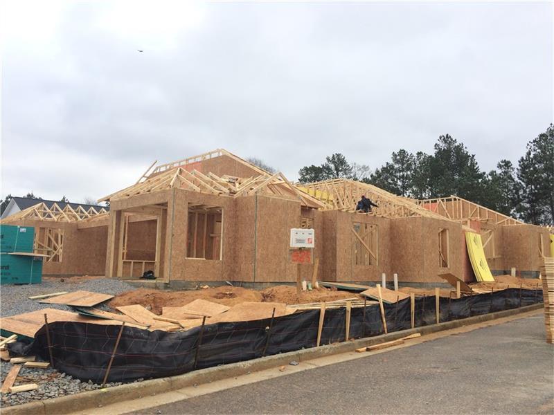 150 Old Mill #430 Road #430, Cartersville, GA 30120 (MLS #5732173) :: North Atlanta Home Team