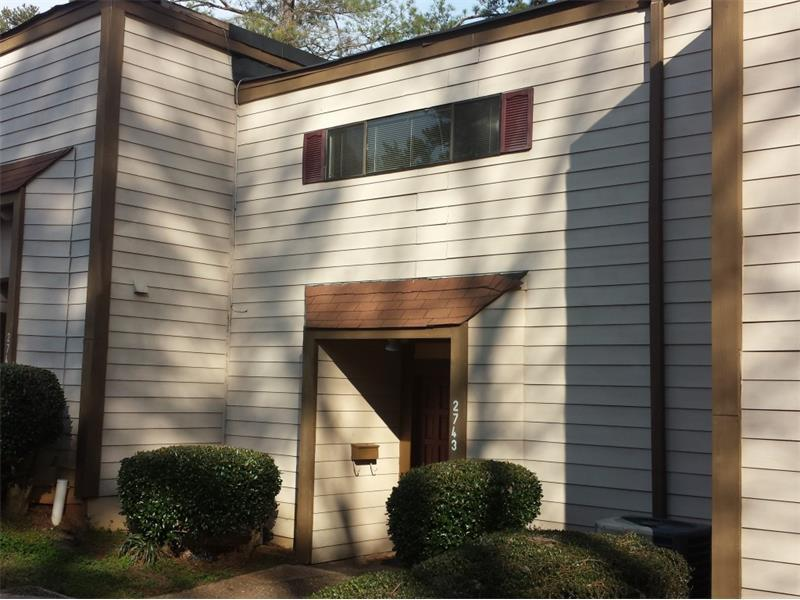 2743 Penwood Place #0, Lithonia, GA 30058 (MLS #5732245) :: North Atlanta Home Team