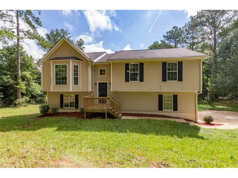 3204 Beuhlah Way, Conyers, GA 30013 (MLS #5732303) :: North Atlanta Home Team
