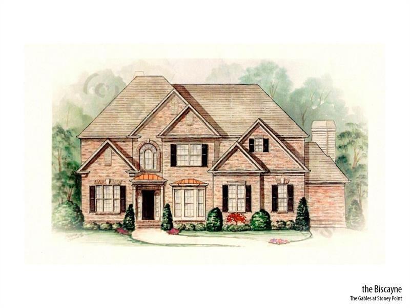 2150 Marcia Overlook Drive, Cumming, GA 30040 (MLS #5732391) :: North Atlanta Home Team