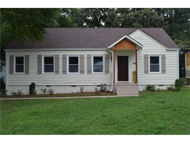 1859 Sylvan Ridge Drive SW, Atlanta, GA 30310 (MLS #5732548) :: North Atlanta Home Team