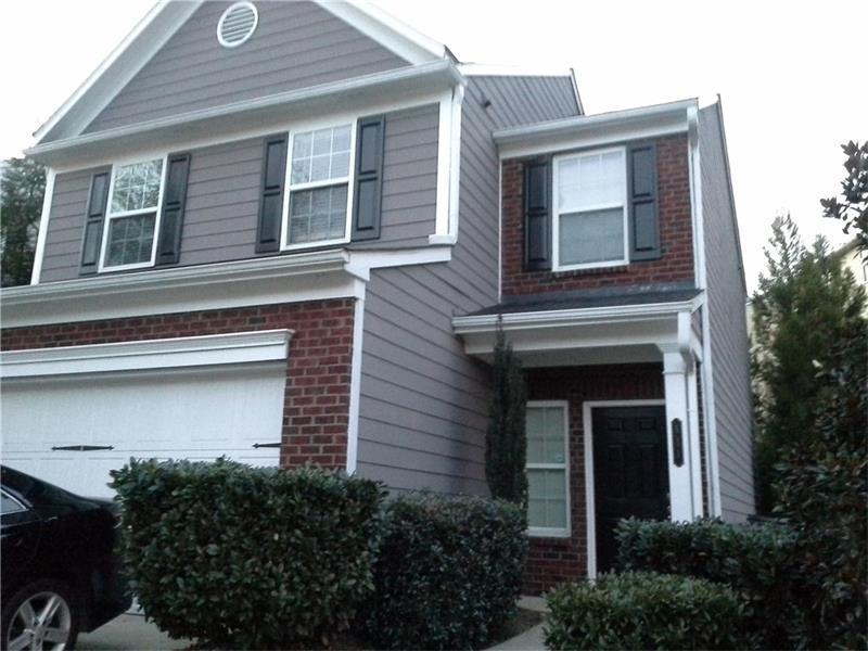 511 Constellation Overlook SW, Atlanta, GA 30331 (MLS #5732554) :: North Atlanta Home Team