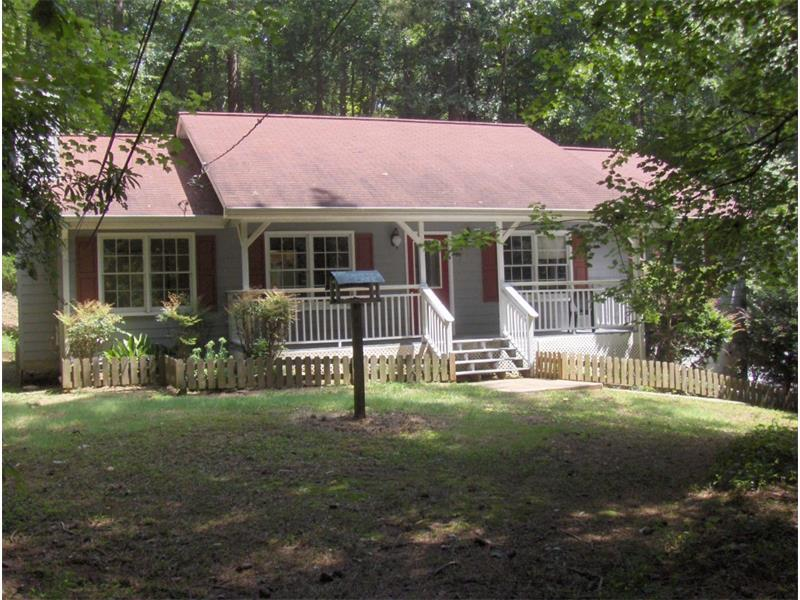 4638 Jade Trail, Canton, GA 30115 (MLS #5732625) :: North Atlanta Home Team