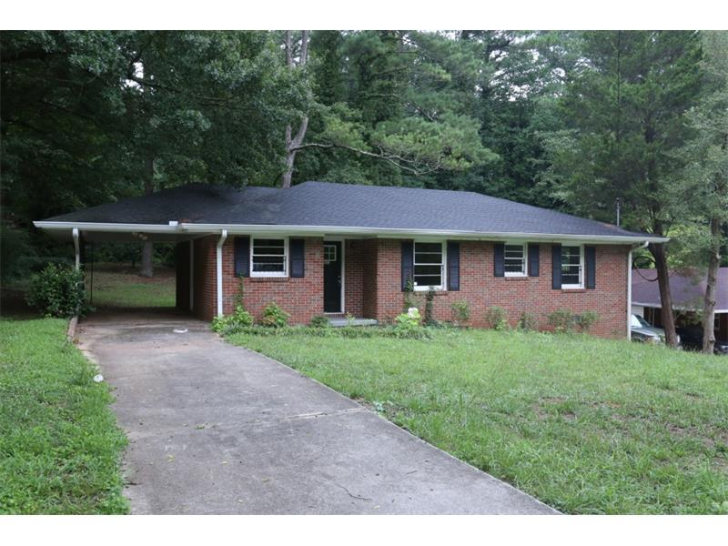 2053 Brannen Road SE, Atlanta, GA 30316 (MLS #5732650) :: North Atlanta Home Team