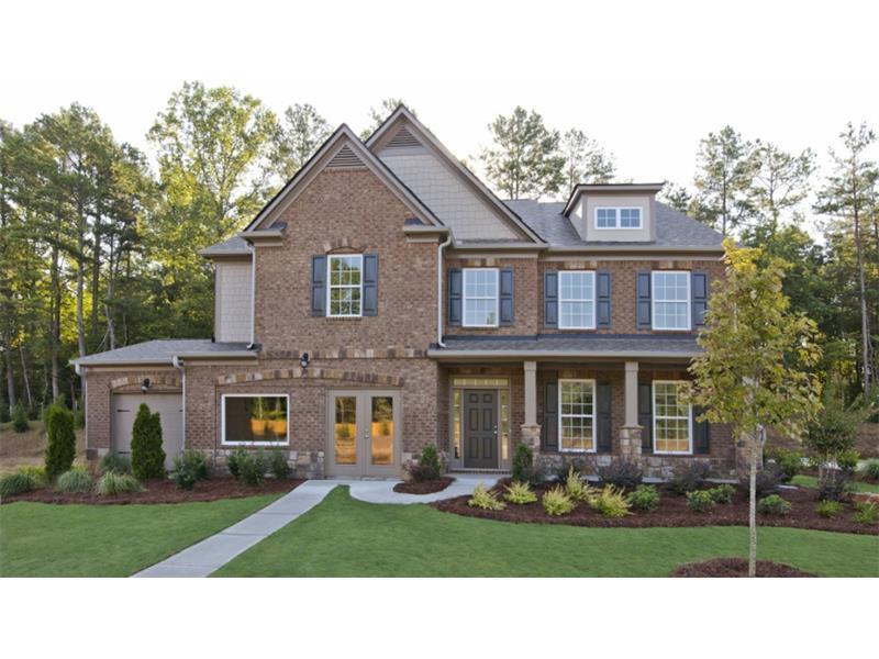 2225 Copperfield Drive, Cumming, GA 30041 (MLS #5732671) :: North Atlanta Home Team