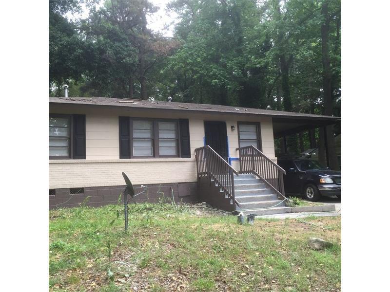 3054 Waters Road SW, Atlanta, GA 30354 (MLS #5732698) :: North Atlanta Home Team