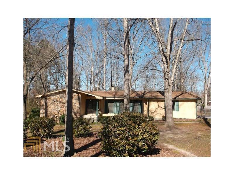 2111 SW Rolling Acres Drive SW, Conyers, GA 30094 (MLS #5732823) :: North Atlanta Home Team