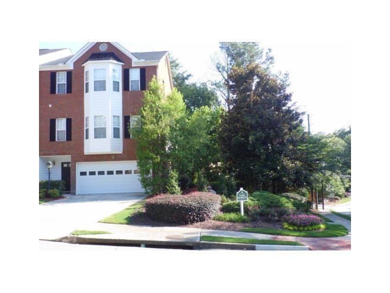 2101 Millgate Lane, Buford, GA 30519 (MLS #5732836) :: North Atlanta Home Team