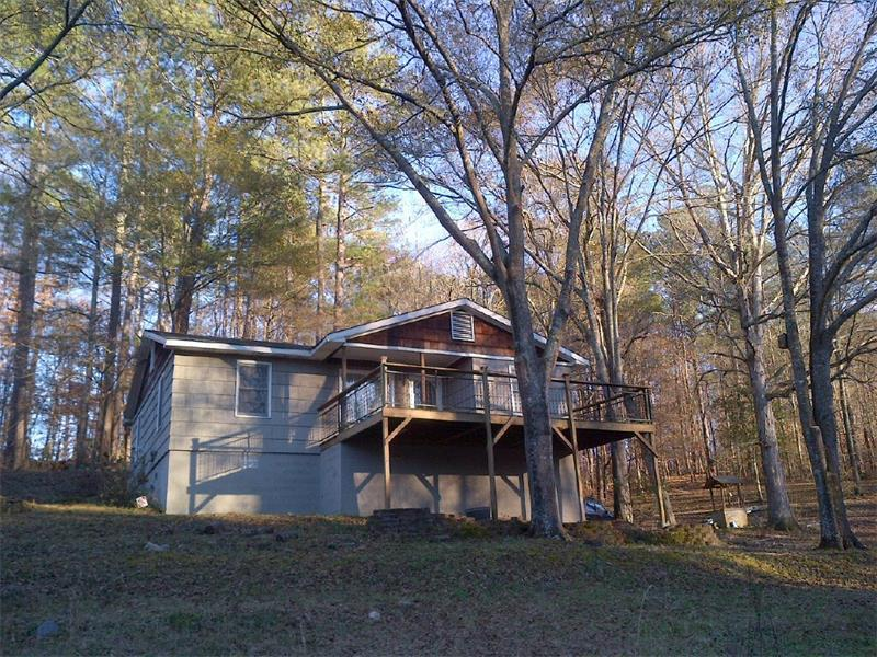 3750 Cochran Road, Fairburn, GA 30213 (MLS #5732920) :: North Atlanta Home Team