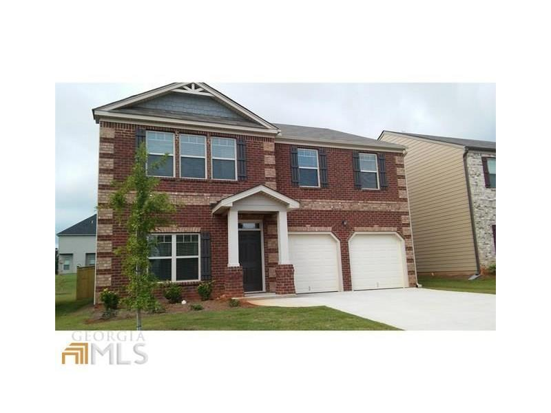 1183 Paris Drive, Hampton, GA 30228 (MLS #5732956) :: North Atlanta Home Team