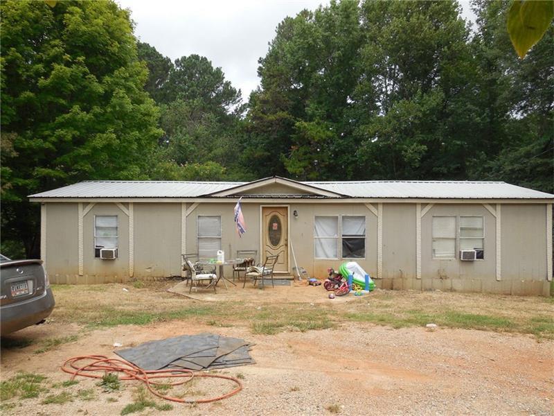 3920 Ga Highway 120, Tallapoosa, GA 30176 (MLS #5732983) :: North Atlanta Home Team