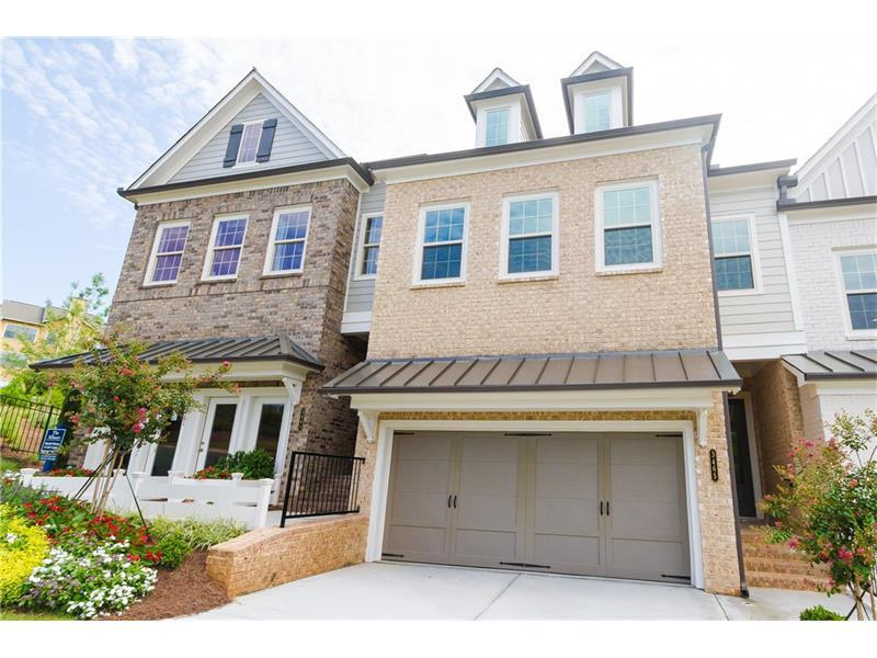 3465 Fenton Drive, Smyrna, GA 30080 (MLS #5732997) :: North Atlanta Home Team