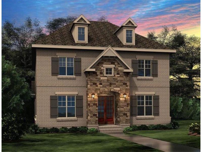 211 Saddle Road, Alpharetta, GA 30009 (MLS #5733023) :: North Atlanta Home Team