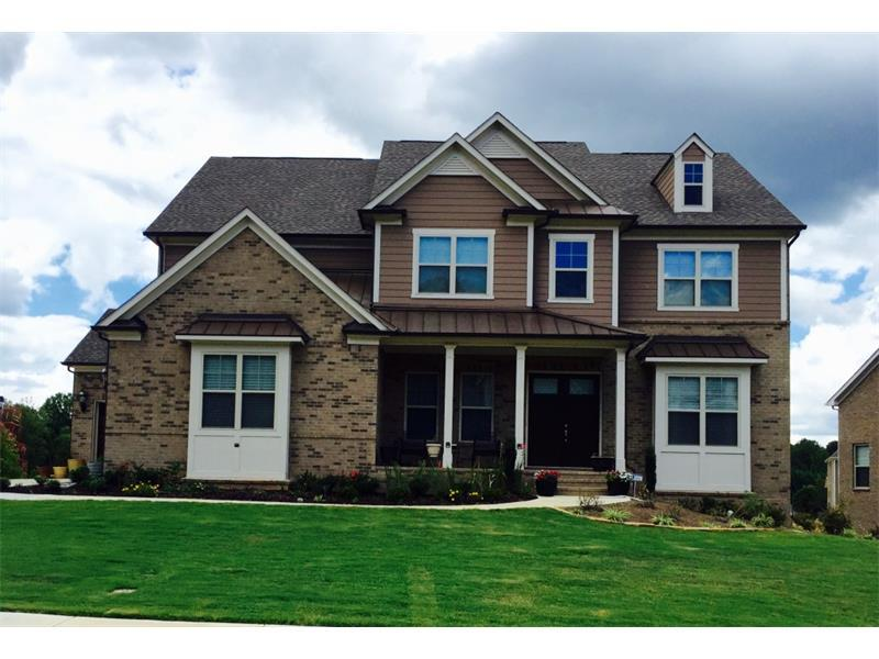 657 Rio Vista Court, Suwanee, GA 30024 (MLS #5733036) :: North Atlanta Home Team