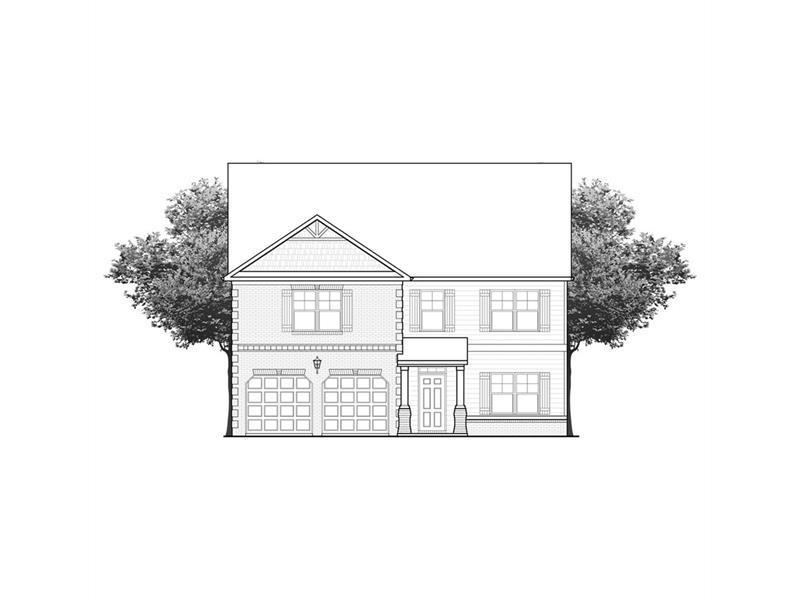 359 Bandelier Circle, Hampton, GA 30228 (MLS #5733108) :: North Atlanta Home Team
