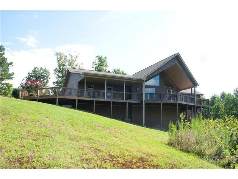 2780 Black Knob Church Road, Ranger, GA 30734 (MLS #5733115) :: North Atlanta Home Team