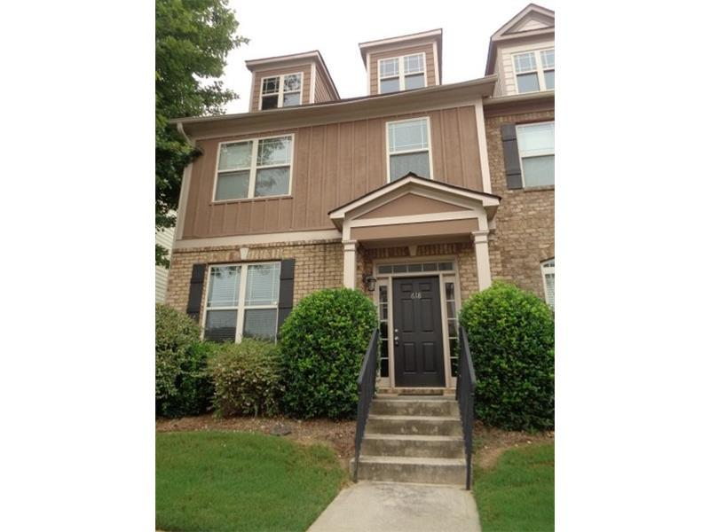 618 Sweet Bay Ridge #0, Woodstock, GA 30188 (MLS #5733164) :: North Atlanta Home Team
