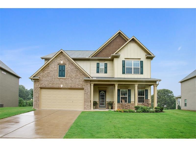510 Streamside Place, Canton, GA 30115 (MLS #5733166) :: North Atlanta Home Team