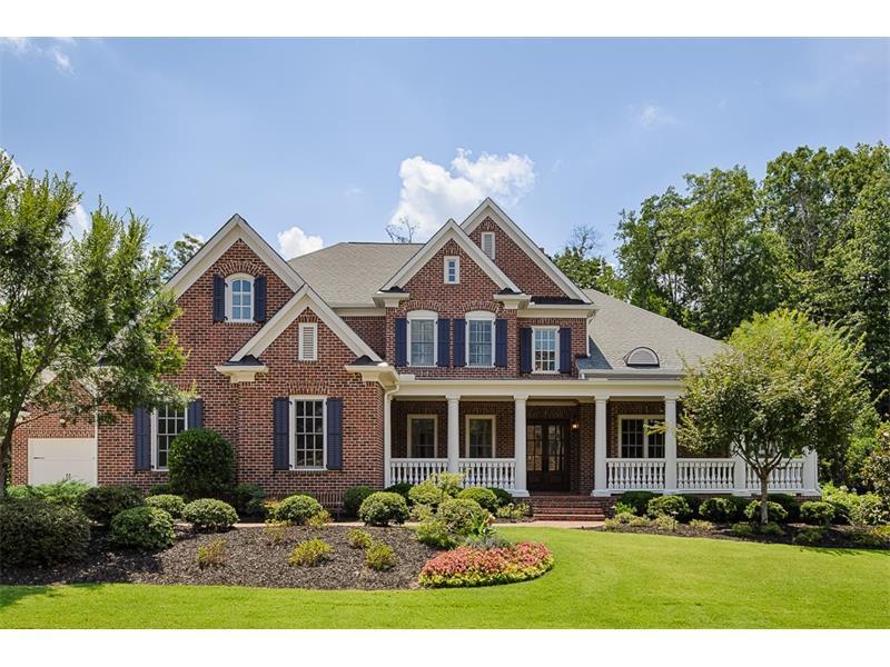 3821 Teesdale Court, Sandy Springs, GA 30350 (MLS #5733174) :: North Atlanta Home Team