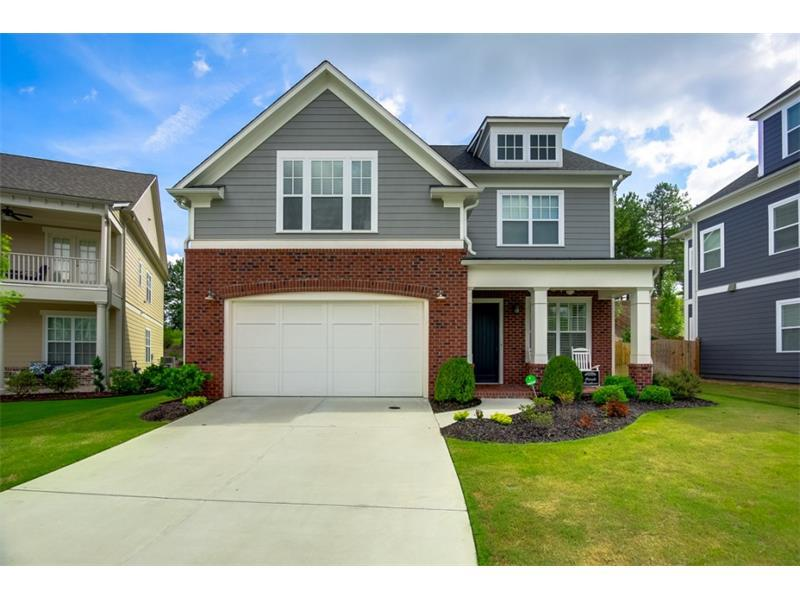 6430 Banbury Court SE, Mableton, GA 30126 (MLS #5733176) :: North Atlanta Home Team