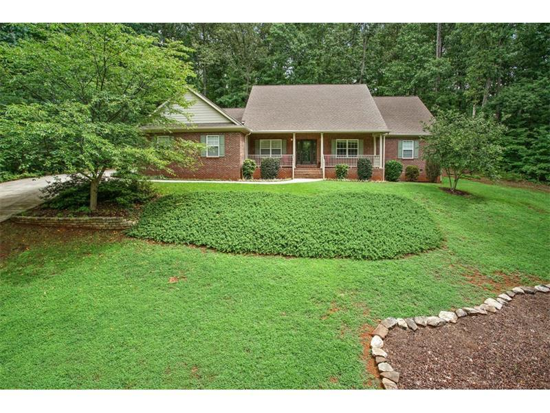 221 Dogwood Trail, Jasper, GA 30143 (MLS #5733188) :: North Atlanta Home Team