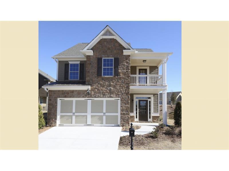 6832 Big Sky Drive, Flowery Branch, GA 30542 (MLS #5733191) :: North Atlanta Home Team