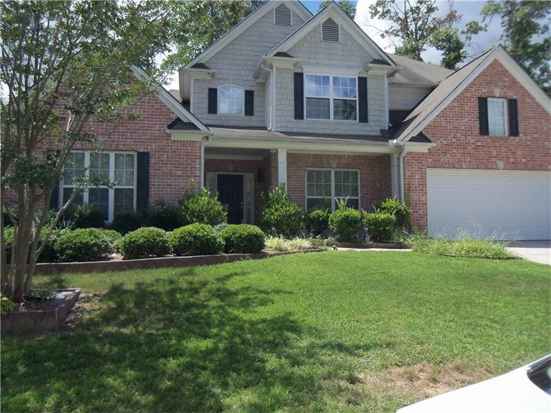 3553 Hamlin Square SW, Atlanta, GA 30331 (MLS #5733195) :: North Atlanta Home Team