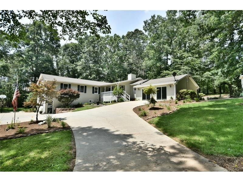 1331 Reece Road, Woodstock, GA 30188 (MLS #5733238) :: North Atlanta Home Team