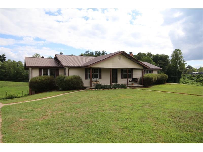 701 Juno Road, Dawsonville, GA 30534 (MLS #5733239) :: North Atlanta Home Team