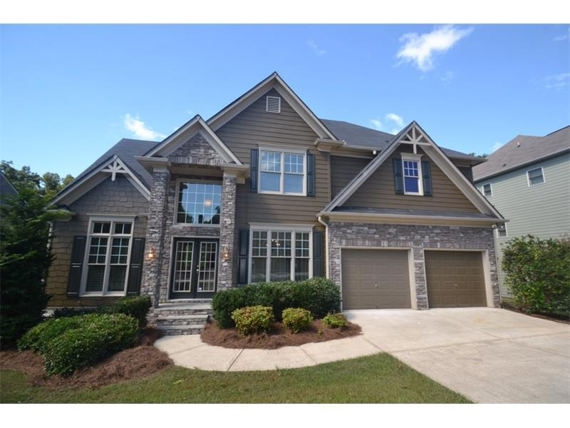 425 Gold Crossing #425, Canton, GA 30114 (MLS #5733280) :: North Atlanta Home Team