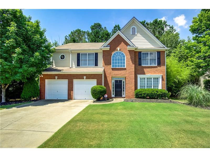 2020 Winthrope Commons, Alpharetta, GA 30009 (MLS #5733301) :: North Atlanta Home Team