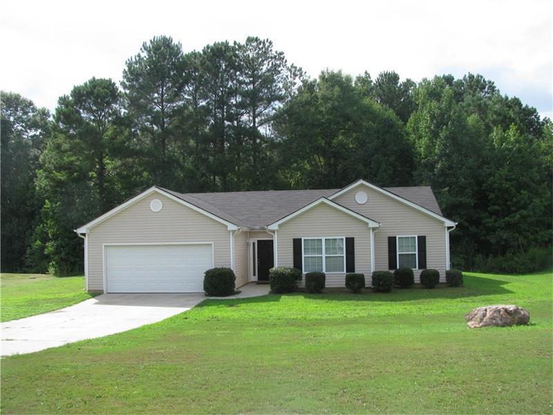 1624 Brook Lane, Monroe, GA 30655 (MLS #5733310) :: North Atlanta Home Team