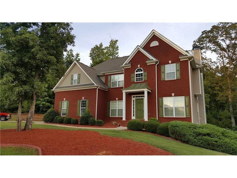 365 Rosebay Lane, Sharpsburg, GA 30277 (MLS #5733328) :: North Atlanta Home Team