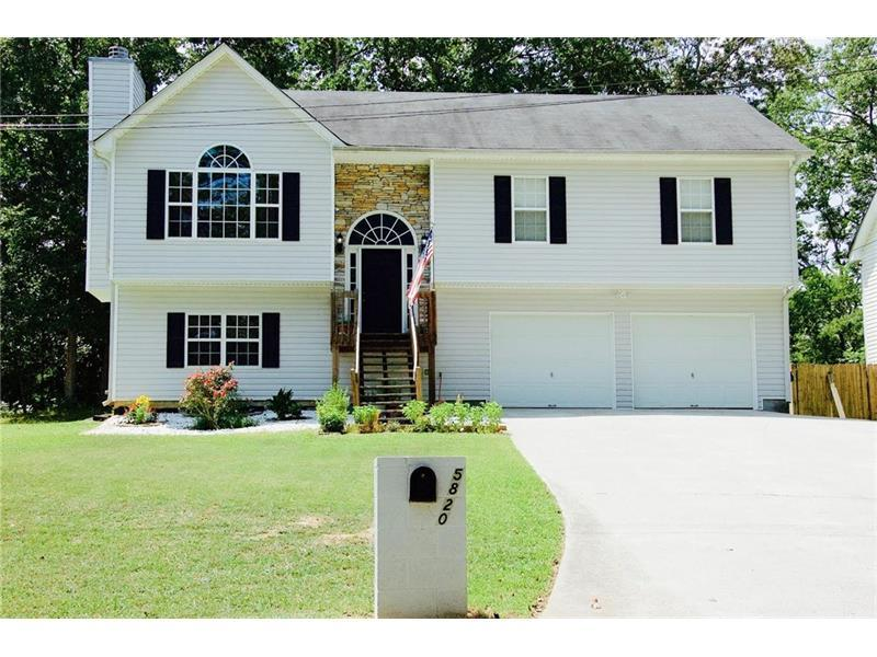 5820 Dogwood Circle, Austell, GA 30168 (MLS #5733340) :: North Atlanta Home Team