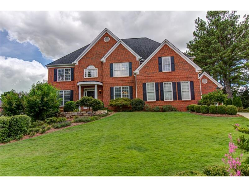 4553 Willow Oak Trail, Powder Springs, GA 30127 (MLS #5733345) :: North Atlanta Home Team