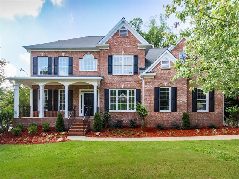 2875 Amesbury Place NW, Kennesaw, GA 30144 (MLS #5733392) :: North Atlanta Home Team
