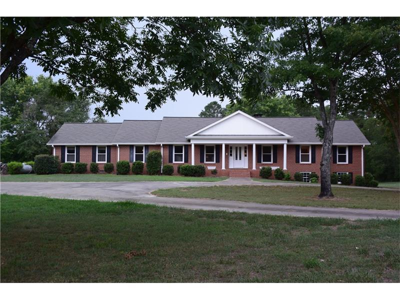 3400 N Sharon Church Road, Loganville, GA 30052 (MLS #5733408) :: North Atlanta Home Team