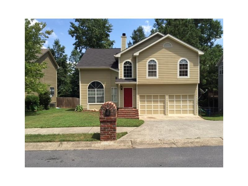 2676 Piedmont Oaks Drive, Marietta, GA 30066 (MLS #5733421) :: North Atlanta Home Team
