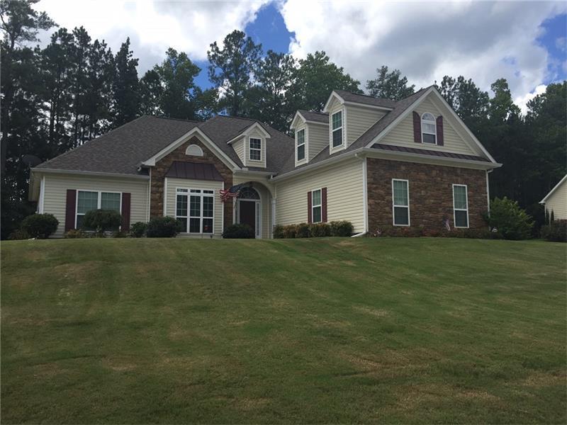 5585 Doe Trot Trail, Douglasville, GA 30135 (MLS #5733428) :: North Atlanta Home Team
