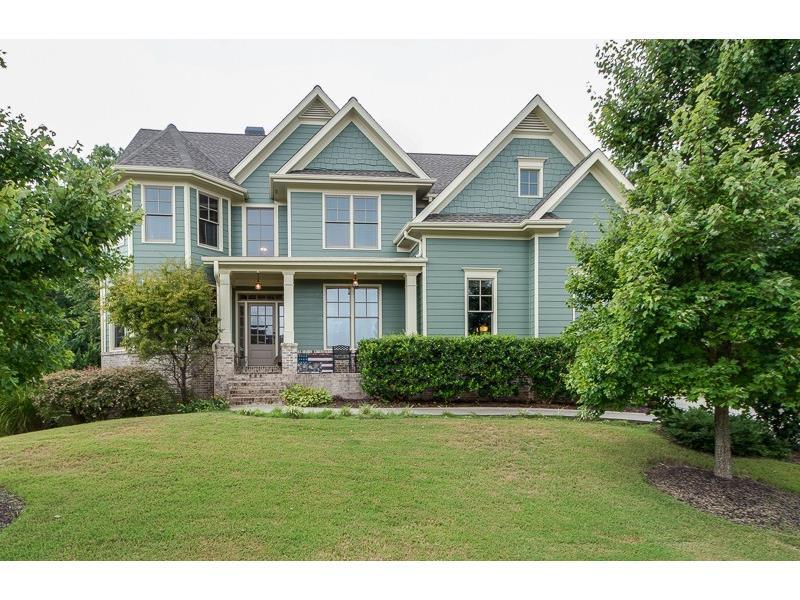 2952 Perimeter Circle, Buford, GA 30519 (MLS #5733452) :: North Atlanta Home Team