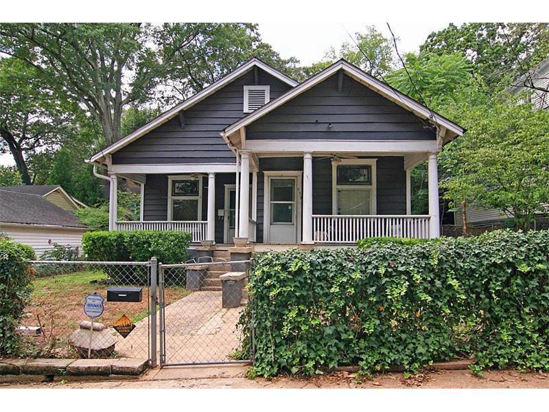553 Oakland Avenue SE, Atlanta, GA 30312 (MLS #5733605) :: North Atlanta Home Team