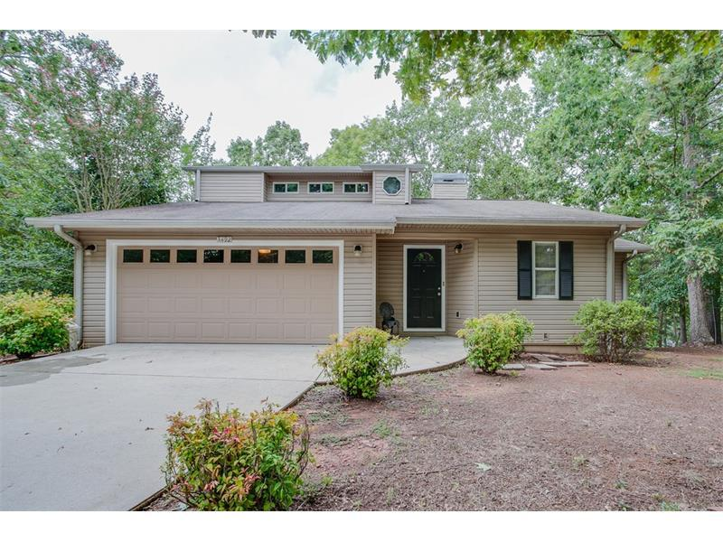 3492 Point View Circle, Gainesville, GA 30506 (MLS #5733629) :: North Atlanta Home Team