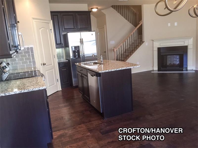 1807 Paxton Drive SW, Lilburn, GA 30047 (MLS #5733660) :: North Atlanta Home Team